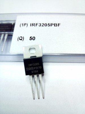IRF3205 110А 55V