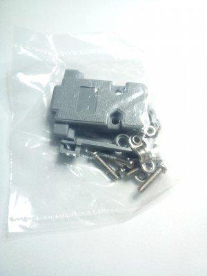 DB9 корпус на кабель