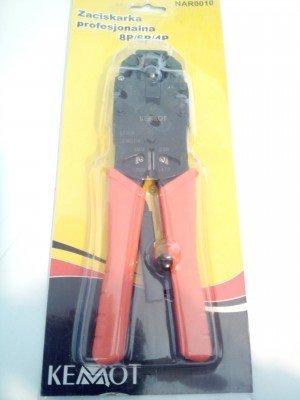 NAR0010   RJ-45 RJ-12 RJ-11