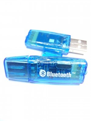 USB 2.0 Bluetooth Dongle Wireless Adapter for PC Laptop EDR