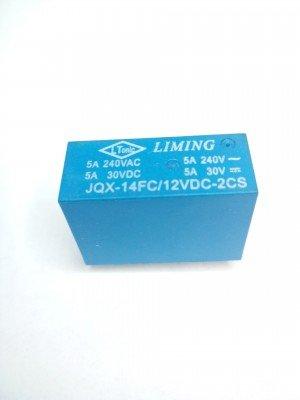 JQX-14FC-12VDC-2C
