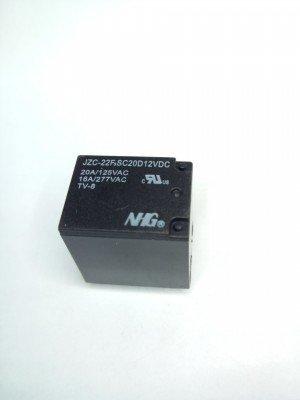 JZC-22F3 SC20D12VDC