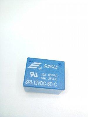 SRI-12VDC-SD-C