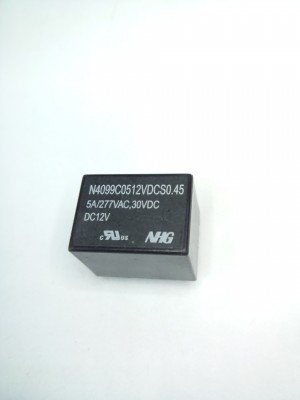 N4099C0512VDCS0.45
