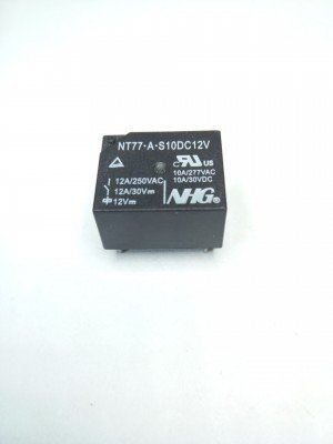 NT77-A-S10DC12V