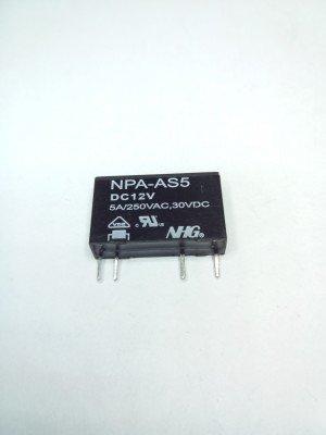 NPA-AS5