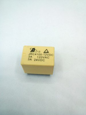 JRC4100-12VDC