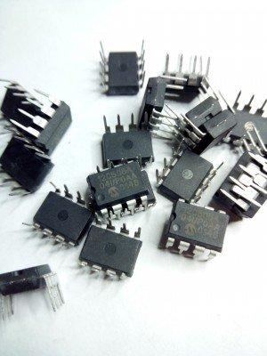 PIC12C508