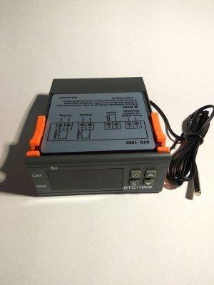 STC-1000 2 реле 0,1С Для инкубатора