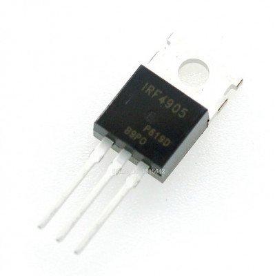 IRF4905 74A 55V 200W