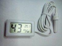 Гигрометр Термометр TL8015A