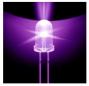 5мм  Фиолетовый